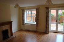 Terraced house to rent in Fordingbridge, SP6