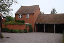 2 bed Link Detached House to rent in Fordingbridge, SP6