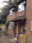 3 bed semi detached property in Meadow Court...