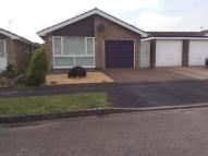 Detached Bungalow in Fordingbridge, SP6