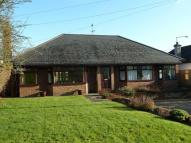5 bedroom Detached Bungalow in The Vale, Chesham, HP5