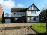 4 bedroom Detached home for sale in Chartridge Lane, Chesham...