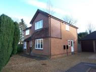 4 bedroom Detached home in Bromley Lane, Hyde Heath...