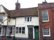 2 bed house to rent in Church Street, Chesham...