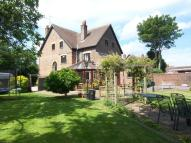 semi detached property in Orchard Leigh Villas...