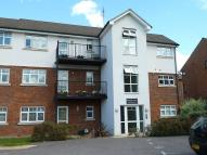 Flat to rent in Hawkes Court, Chesham...