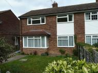 3 bed semi detached house in Cresswell Road, Chesham...
