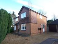 Detached home in Bromley Lane, Hyde Heath...