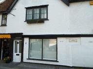 property in Church Street, Chesham...