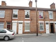 All Saints Road Terraced house to rent