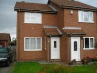 2 bedroom semi detached home in 106 Hovingham Drive...