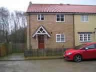 Hovingham Drive End of Terrace property to rent