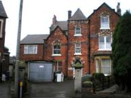 9 bedroom semi detached property for sale in New Parks Crescent...