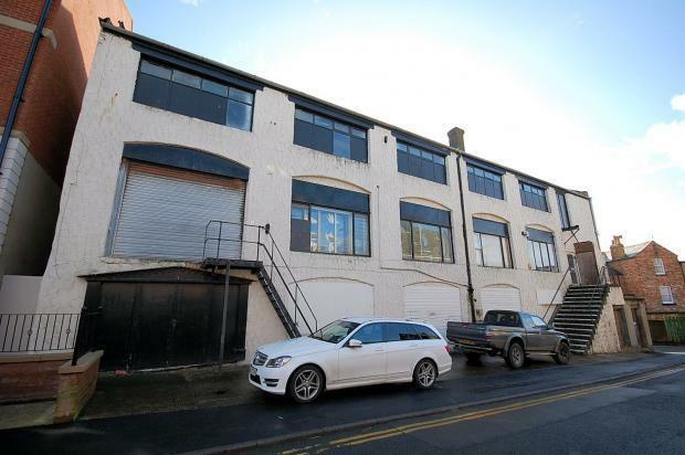 Scarborough Council Commercial Property