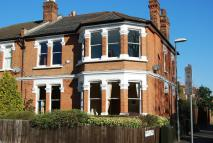 5 bedroom semi detached property for sale in Redbridge Lane West...