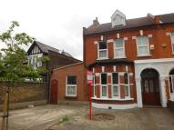 Cambridge Road Terraced house for sale
