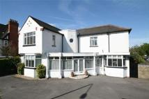 7 bedroom Detached house in Aldersbrook Road, London...