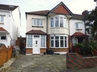 3 bedroom semi detached house in WARREN ROAD, London, E11