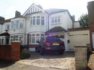 semi detached home to rent in LANGLEY CRESCENT, London...