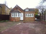 Detached property in Eagle Lane, London, E11