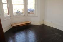 Hartley Road Flat to rent