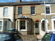 Grandpont Terraced house to rent