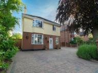 4 bedroom Detached house in Oaklands Avenue, Romford...