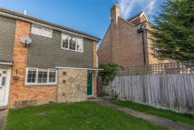 3 bed End of Terrace home in The Leys, Springfield...