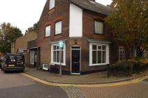 1 bedroom Flat to rent in Hibbert Street, Luton...