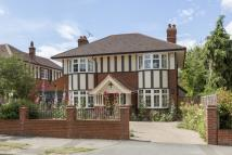 5 bed Detached home to rent in Oakfield Road...