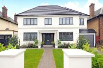 6 bedroom Detached home to rent in Grove Way, Esher KT10