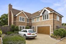5 bedroom Detached property to rent in Thomas More Gardens...