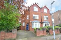 St Andrews Square semi detached property to rent