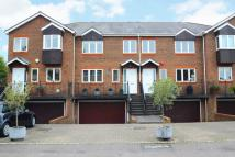 Terraced property to rent in Grove Road...
