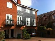 Harvest Lane End of Terrace house to rent
