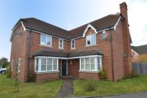 5 bed Detached property to rent in Wessex Close...