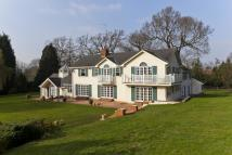 Detached house in West End Lane, Esher KT10
