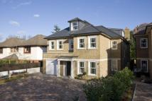 6 bedroom Detached property in Hill View Road, Claygate...