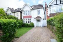 6 bedroom Detached home in Elm Tree Avenue, Esher...