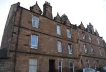 Flat to rent in Abbot Street, Perth...