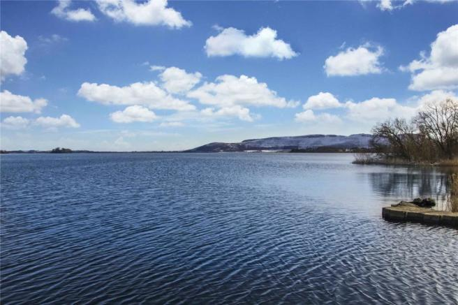 Loch Leven Nearby