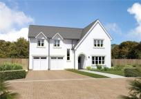 property for sale in The Southbrook, Plot 234, Eagle Avenue, Hunter's Meadow, Auchterarder, PH3