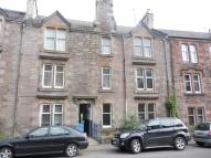 Flat to rent in Friar Street, Perth...