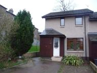 semi detached home for sale in Kilberry Street, Dundee...