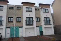 Terraced house to rent in West Court, Dundee...