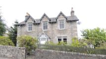 3 bed Detached house to rent in Well Brae, Pitlochry...