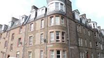 Flat to rent in Inch Head Terrace, Perth...