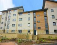 Flat in Morris Court, Perthshire...