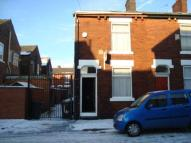 End of Terrace property in 1 Range Street, Openshaw...
