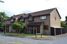 2 bed Terraced house to rent in Audley Firs...